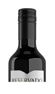 Cabernet Suave Virtus 250ml